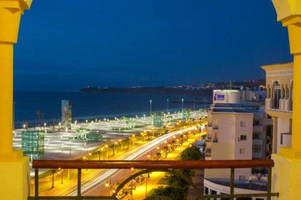 Appart Hotel Le Rio - фото 22