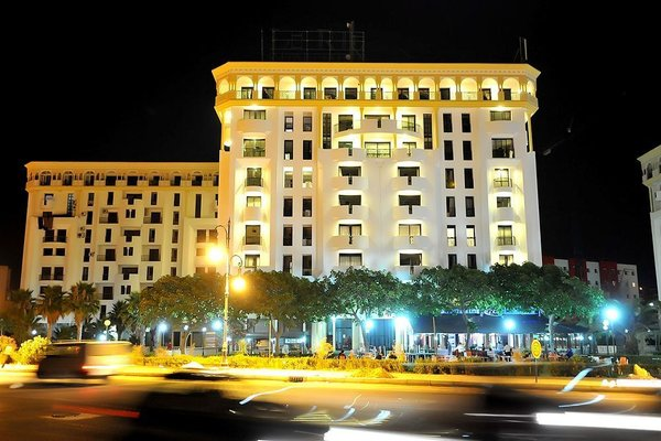 Appart Hotel Le Rio - фото 23
