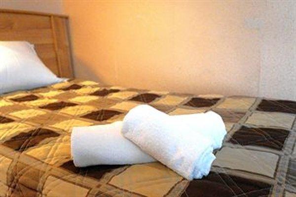 Hotel Paris Liege - 3