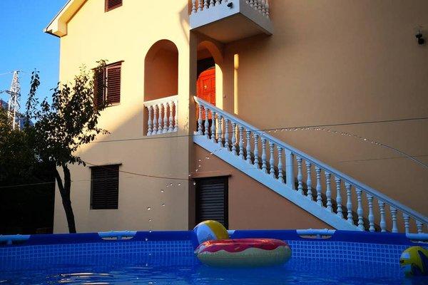 Apartments Iva - фото 11