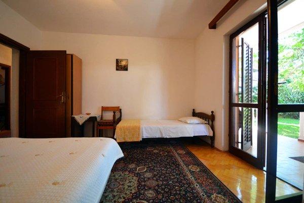 Apartments Iva - фото 7