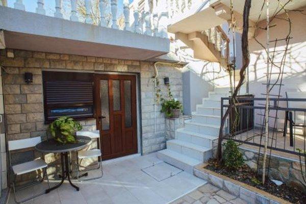 Apartments Azure Adriatic - 22
