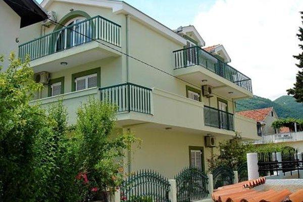 Apartments Odalovic - фото 33