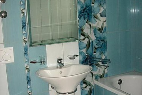 Apartments Odalovic - фото 12