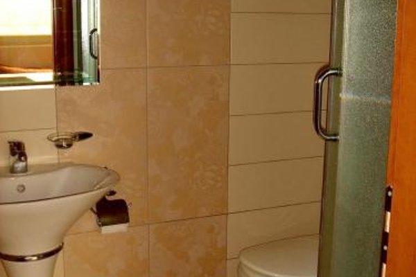 Apartments Odalovic - фото 20