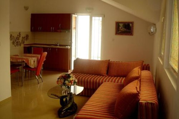 Apartments Odalovic - фото 21