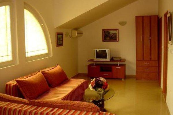 Apartments Odalovic - фото 22
