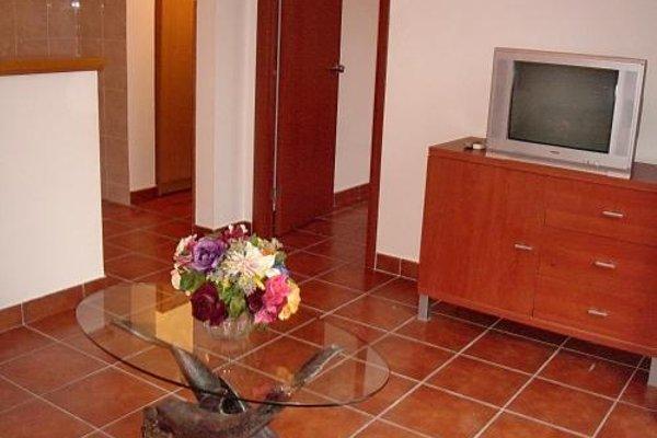 Apartments Odalovic - фото 4