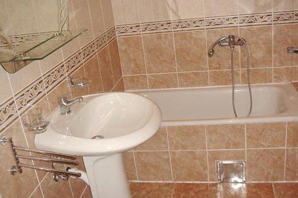 Apartments Odalovic - фото 6