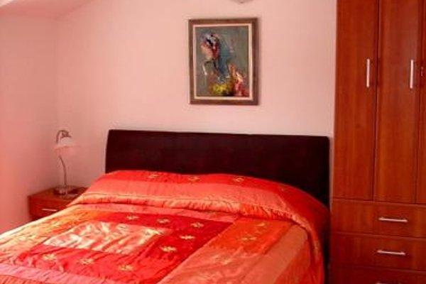 Apartments Odalovic - фото 7