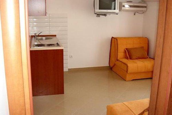 Apartments Odalovic - фото 9