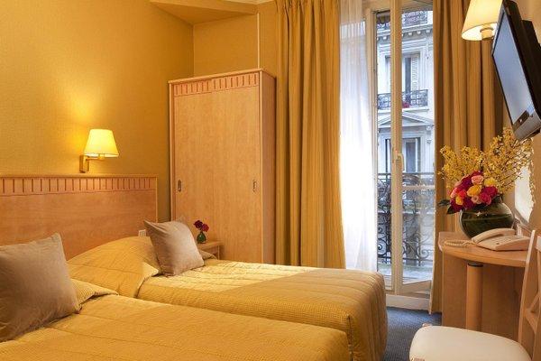 Отель Gérando - фото 50