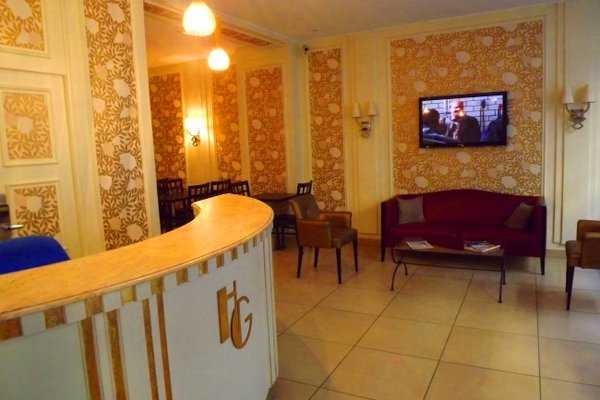 Отель Gérando - 10
