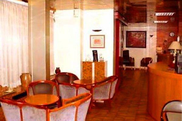 Отель Gérando - 14