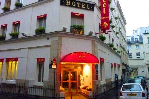 Отель Gérando - 21