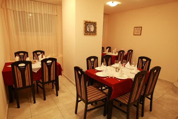 Hotel Vila Prestige - фото 11