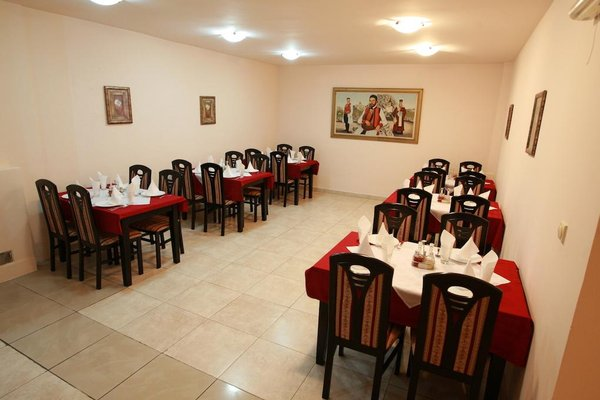 Hotel Vila Prestige - фото 13