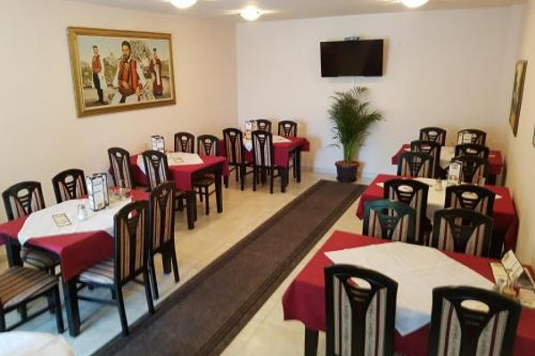 Hotel Vila Prestige - 14