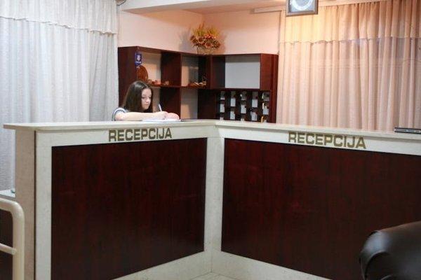 Hotel Vila Prestige - 16