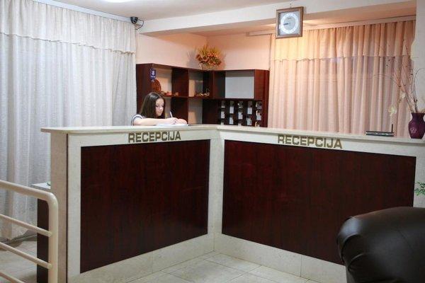 Hotel Vila Prestige - фото 17