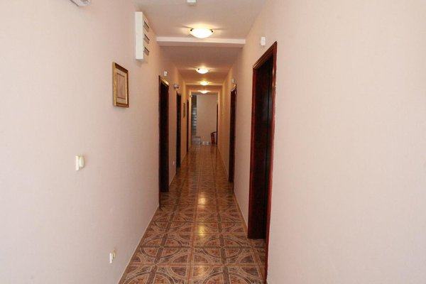 Hotel Vila Prestige - 18