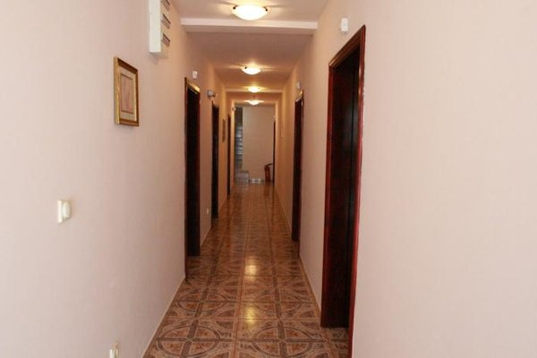 Hotel Vila Prestige - фото 19