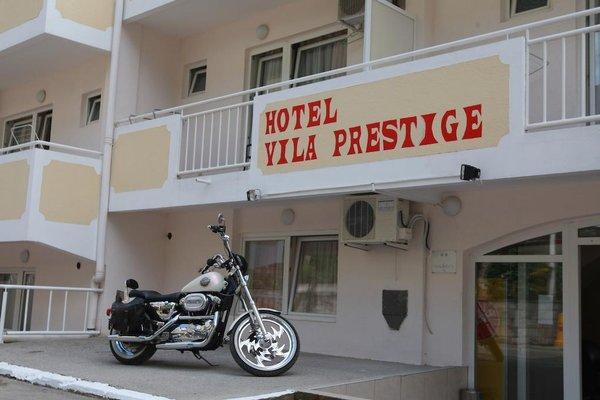Hotel Vila Prestige - фото 20