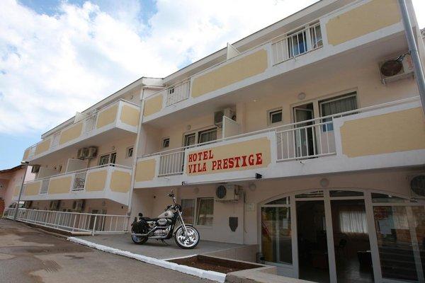 Hotel Vila Prestige - фото 21