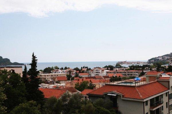 Hotel Vila Prestige - фото 23