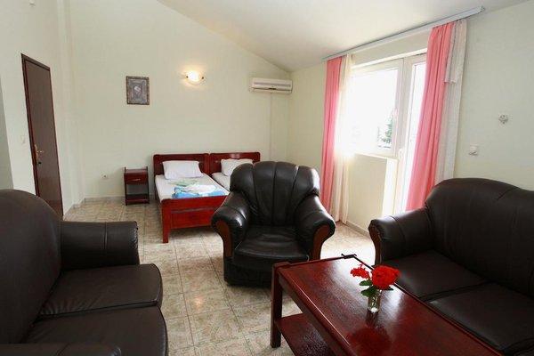 Hotel Vila Prestige - фото 4