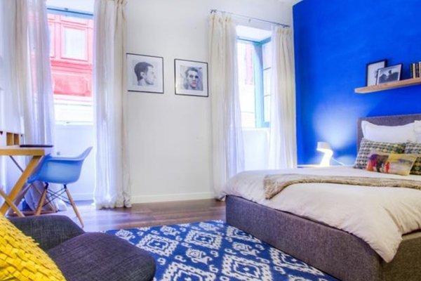 Spacious Apartment In Valletta - 39