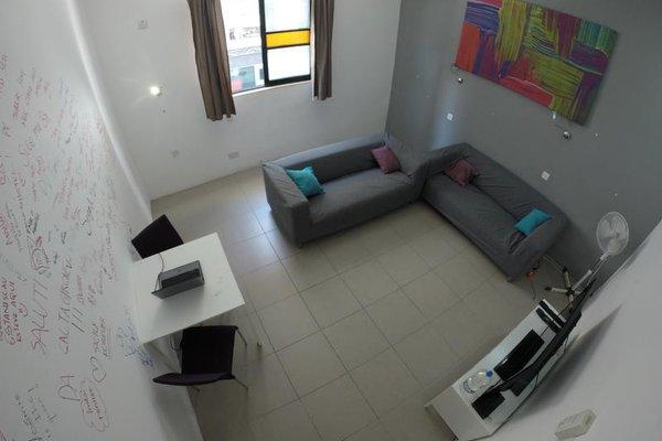 PV Hostel - 11