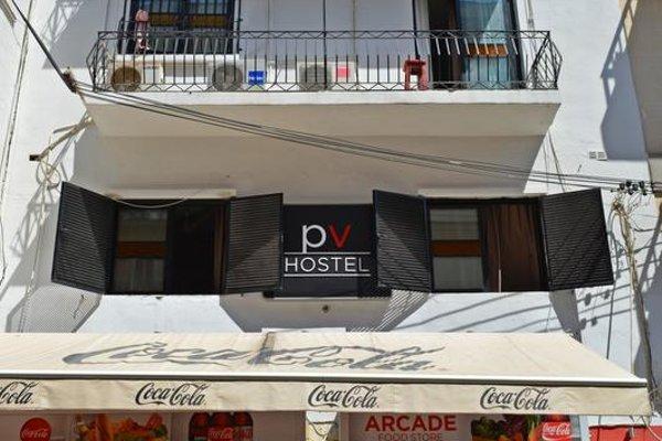 PV Hostel - 19