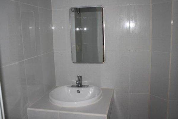 Hotel Calle 8 - фото 11