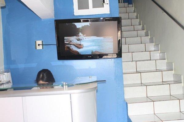 Hotel Calle 8 - фото 13