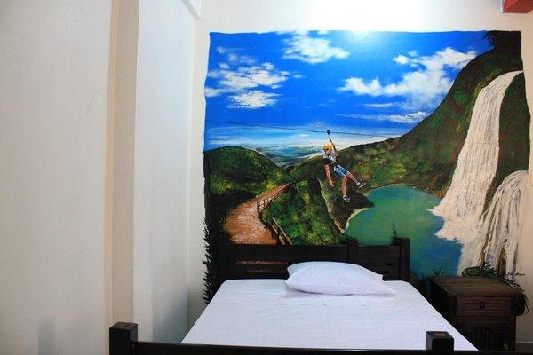 Hotel Calle 8 - фото 14