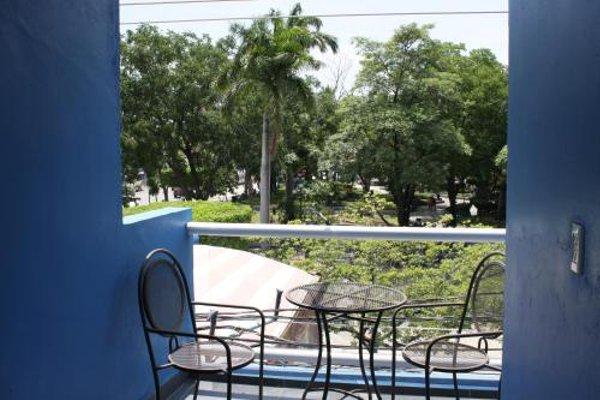 Hotel Calle 8 - фото 17