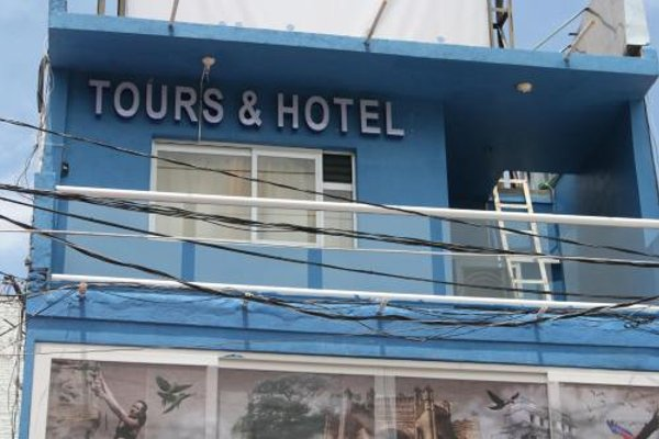 Hotel Calle 8 - фото 19