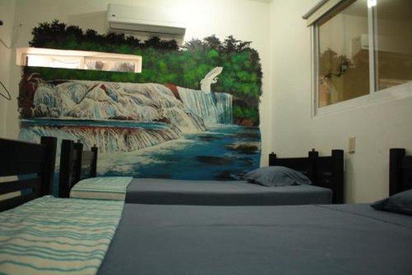 Hotel Calle 8 - фото 3