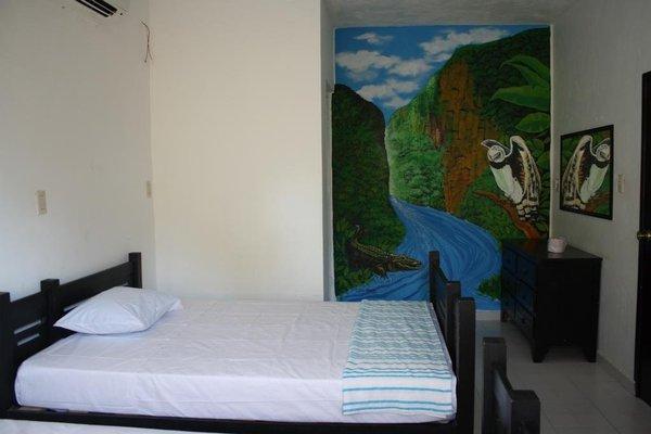 Hotel Calle 8 - фото 7