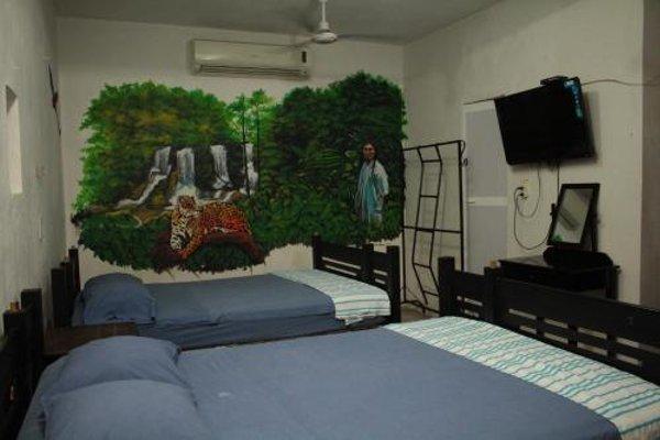 Hotel Calle 8 - фото 8