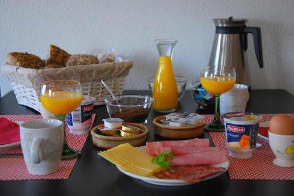 Bed and Breakfast de Meule Montfort - фото 12