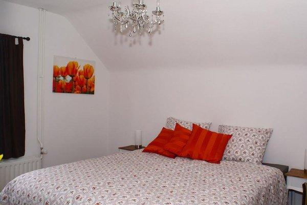 Bed and Breakfast de Meule Montfort - фото 4