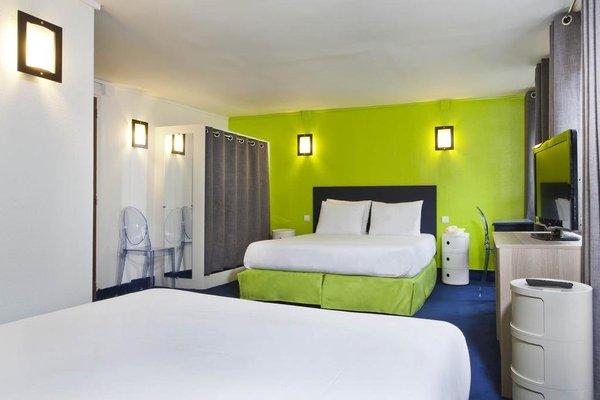 Hotel Delarc - фото 6