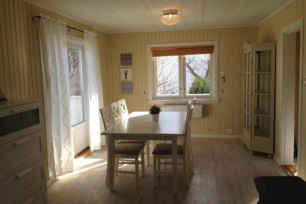 Mandal-Skjernoy - фото 16