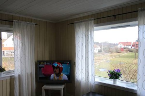 Mandal-Skjernoy - фото 18
