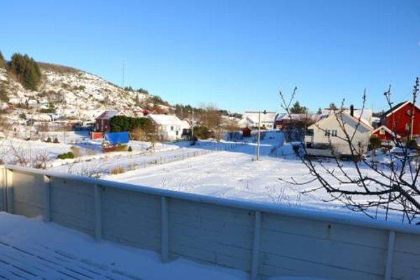 Mandal-Skjernoy - фото 21