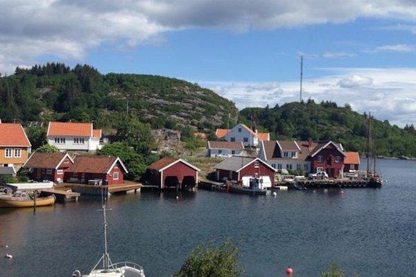 Mandal-Skjernoy - фото 22