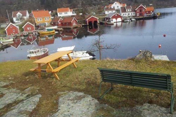 Mandal-Skjernoy - фото 23