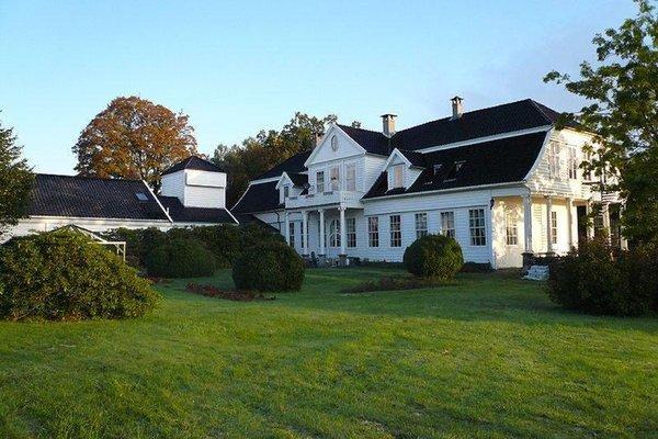 Nordic Hostel - фото 10